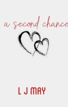 A Second Chance by LJMay03