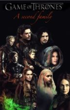 Like a second family - Game of Thrones cast by Rivermydalepapi