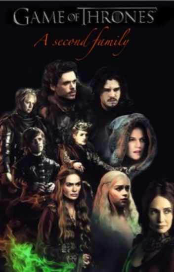 Like a second family - Game of Thrones cast