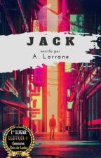 Jack (Concluído) by elle_mf