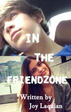 In The Friendzone by joy_laquian