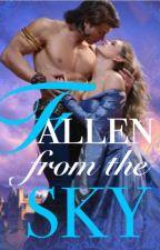 Fallen From The Sky  by Elizaema