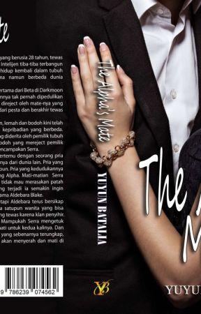 The Alpha's Mate by NnEvangellyn