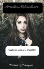An Original's Daughter by pennyana