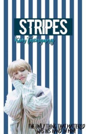 Stripes || KTH by bunnyidol
