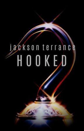 Hooked by JacksonTerrance