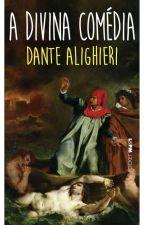 A Divina Comédia by Hameshi