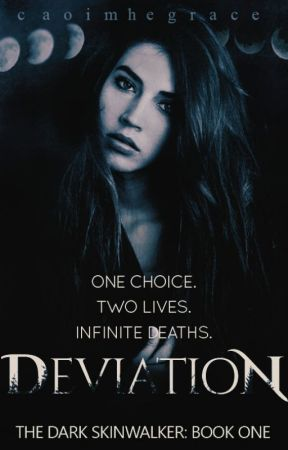 Deviation (Book #1 in The Dark Skinwalker series) by CaoimheGrace