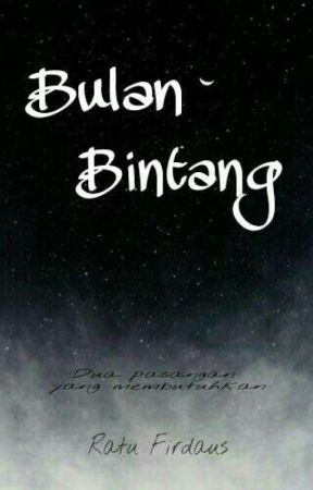 Bulan Bintang by RatuFirdaus015