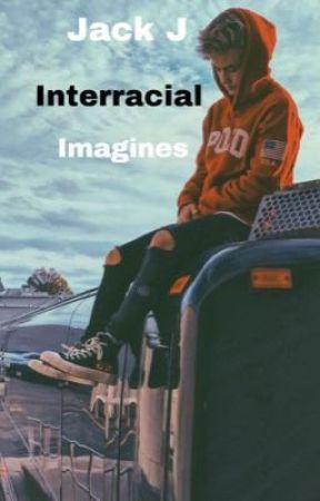 Jack J Interracial Imagines  by astroelizawitch