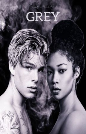 GREY [Grey Series Book I] by aundreathewriter