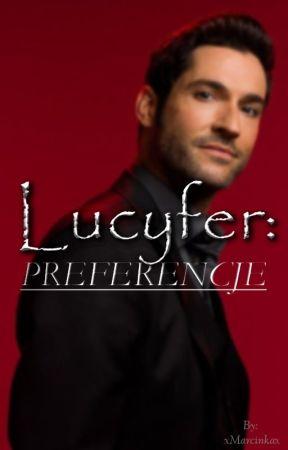Lucyfer: Preferencje by xMarcinkax