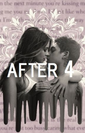 After 4 by Samantha19988