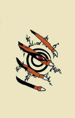 Naruto World as Vulpix by Kira-no-Yukagure