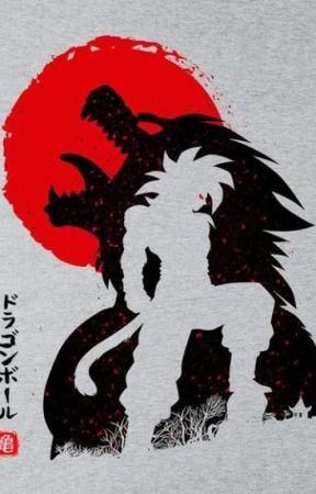 Rise Of A Saiyan Clan (Male Saiyan x Naruto) by Undeadhdez