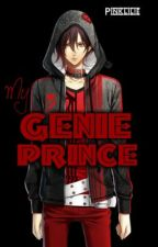My Genie Prince (On-going) by PinkLilie
