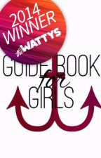Guide Book for Girls by onehitwander