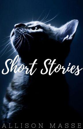 Short Stories by Allison__M