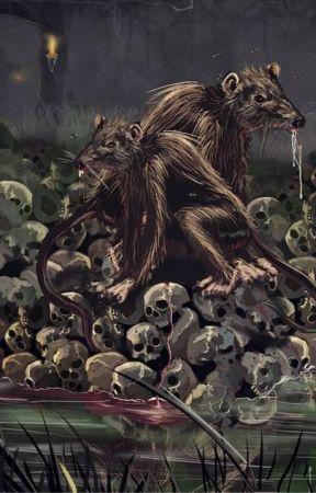 Tikus di Dalam Dinding by LokmanHakimAW