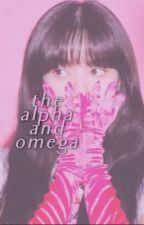 the alpha & omega • liskook by happynotvxbss