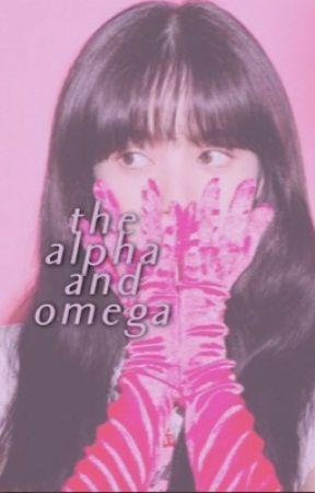 the alpha & omega ☪︎ liskook by happynotvxbss