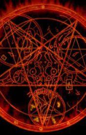 Pentagram by JordanMcFadden6