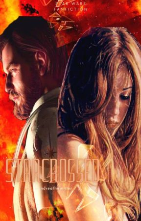 Starcrossed by aundreathewriter