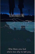 Remember Me | Luke Hemmings | Ashton Irwin by 5secondsofic