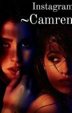 Instagram~{camren} by camrenpage