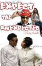 EXPECT THE UNEXPECTED  ( Sequel  to the unexpected. August Alsina Story ) by kshaestia