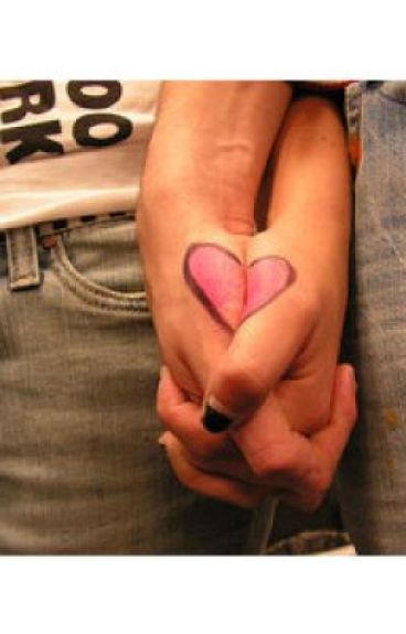 Love by BallarePerSempre