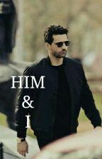 Him & I by Livania_22