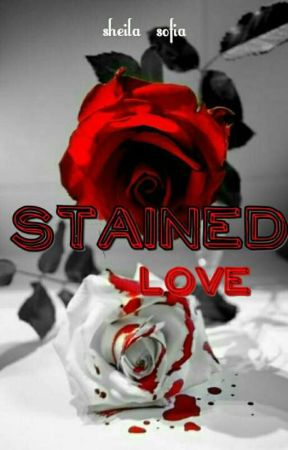 Stained Love by seilasofia