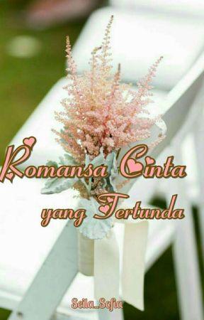 Romansa Cinta Yang Tertunda by seilasofia