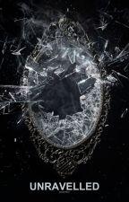Unraveled | Tom Riddle by saskiahdlt