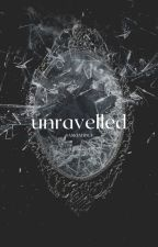 Unravelled [2] → Tom Riddle by saskiahdlt