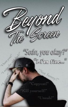 Beyond The Screen: A Jacksepticeye Story by missmatched123