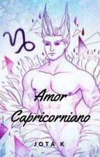 Amor Capricorniano by JotaKev
