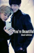 You're Beautiful// Jikook (BTS) by usokah