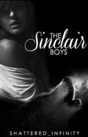 The Sinclair Boys by Shattered_Infinity