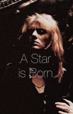 A Star is Born ⇒ Roger Taylor by mizztaco
