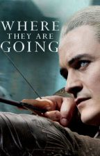 Book 2: Where They Are Going [Legolas] by Animemadness101