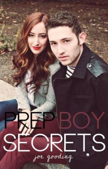 Prep Boy Secrets