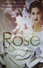 Rose by BelieveInDarkness