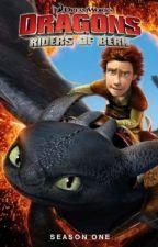 Dragons: Riders of Berk by sae_ellie