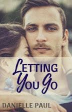 Letting You Go by DanPaul01
