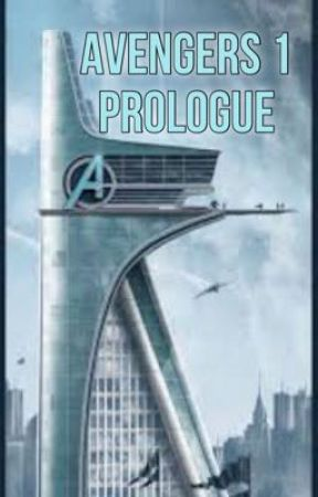 Avengers Prologue by Marvel_Rewrite