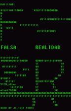 Falsa Realidad by user85134453