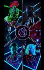 Avengers x Reader - !!OneShots!! by Blue-is-mine