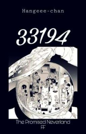 33194    The Promised Neverland by Hangeee-chan